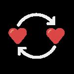 reshot-icon-sharing-heart-7JXGLDMYTK